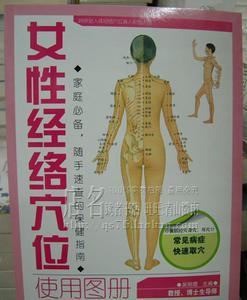 推拿背部重要人体穴位,后背酸痛部位图解大全