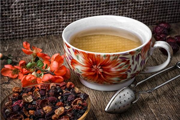 哪些中药茶美容,自制排毒养颜祛斑茶