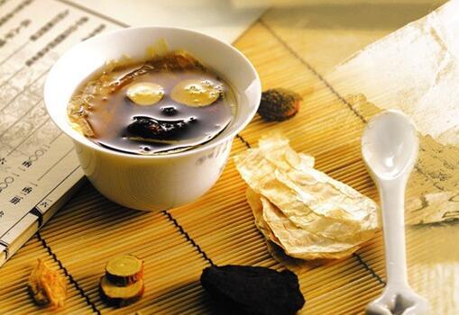 降血脂的中药茶饮,降血脂效果最好的中药