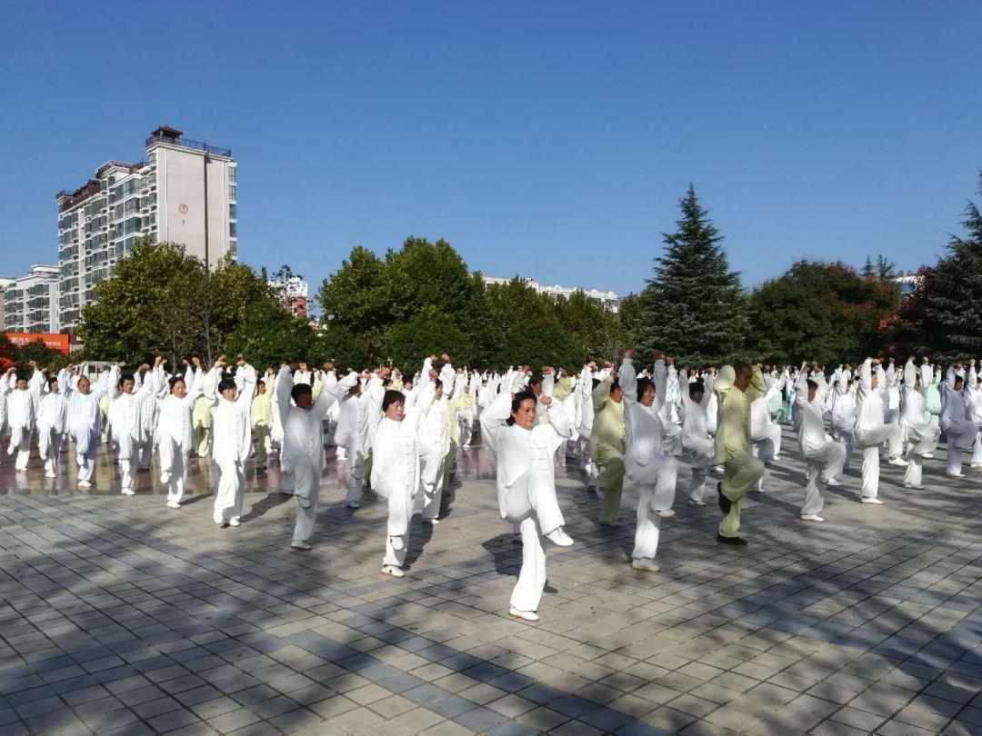 健身气功协会会歌简谱,中国健身气功协会会歌词