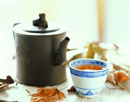 美白中药茶的禁忌,喝红茶的好处和坏处