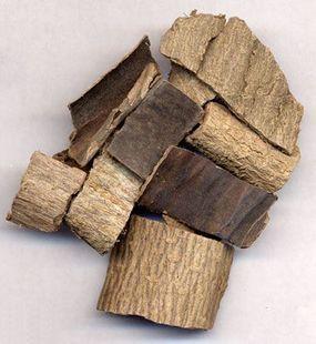 补肝肾的自制中药茶,一味中药硬如铁