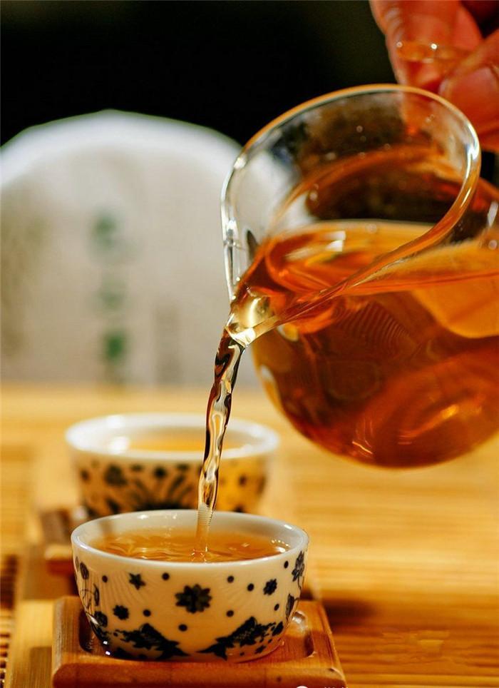 中药茶饮的作用,中药奶茶创业目的