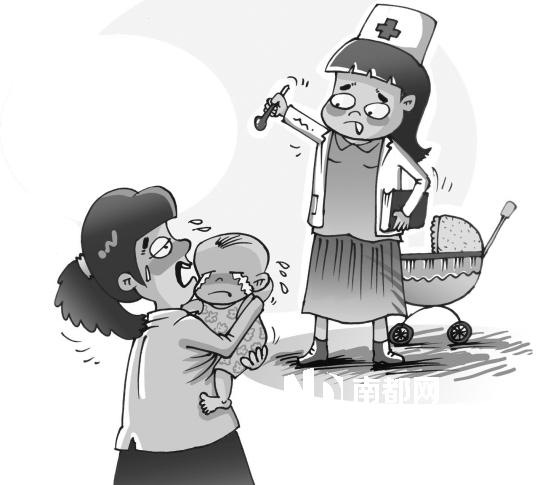 宝宝生积症状,生积与积食的分别