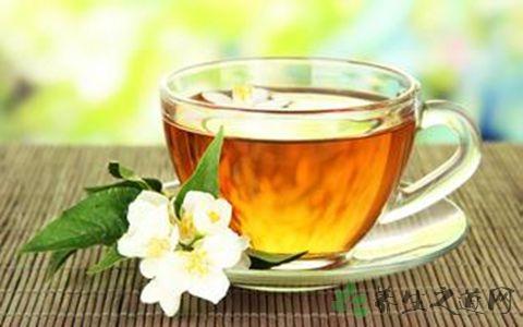 秋季喝什么中药茶,女人秋季喝什么茶好