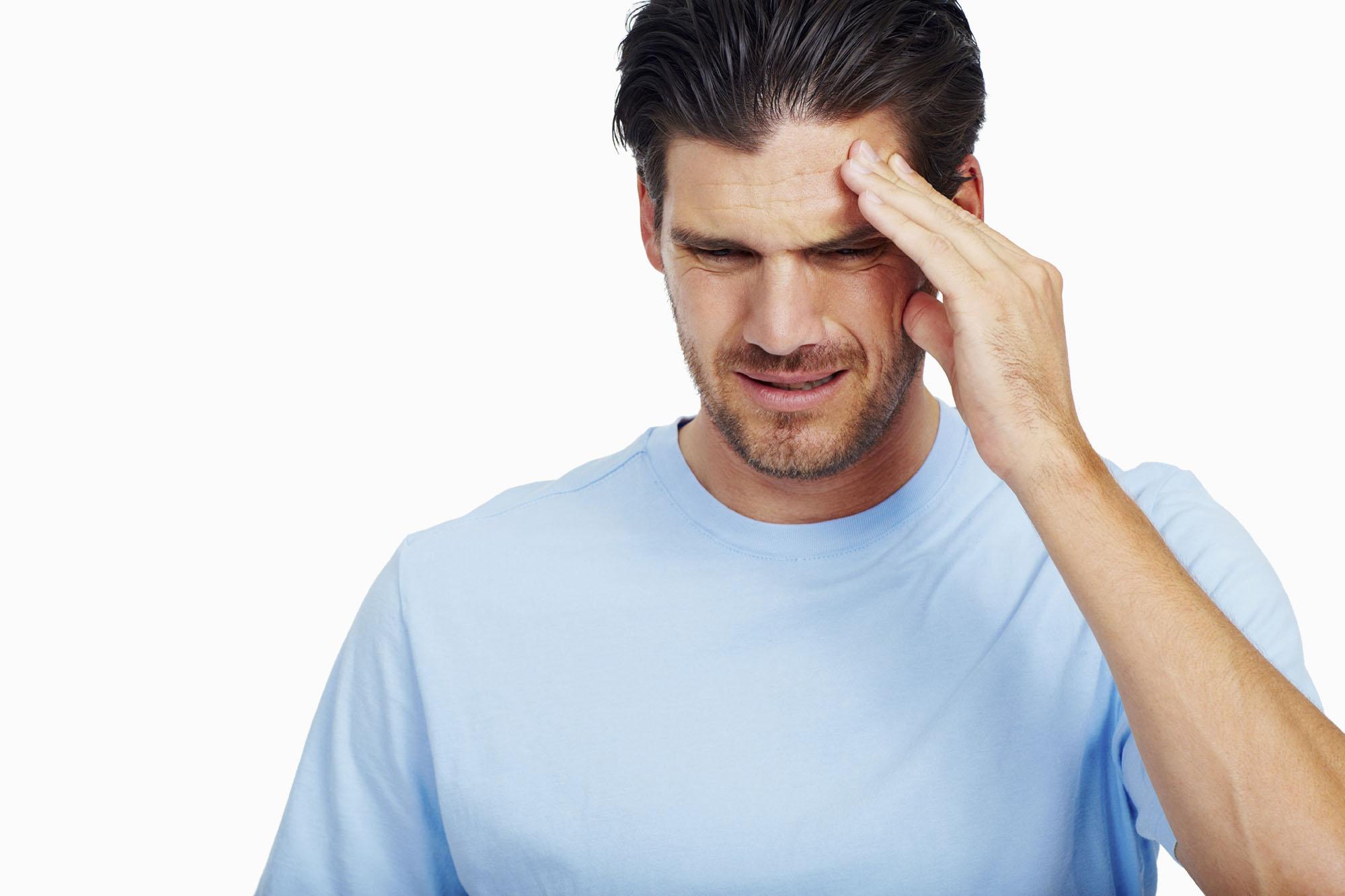 硬膜下麻醉后的头痛症状,麻醉手术后一直头痛