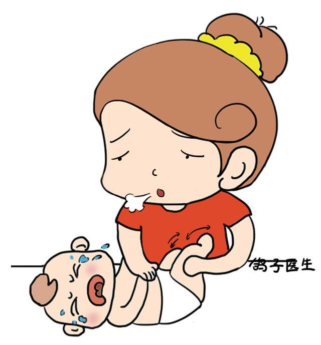 婴儿伤到脊柱什么症状,婴儿脊椎受伤的表现