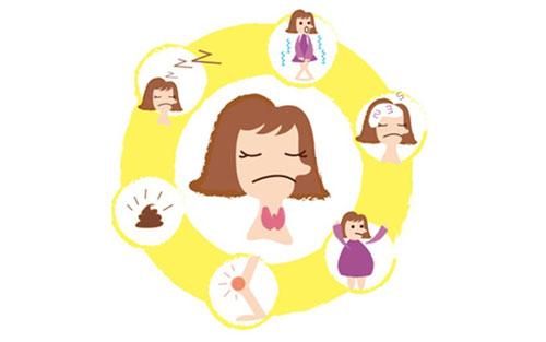 得了甲减人会有什么症状是什么,甲减面容图片