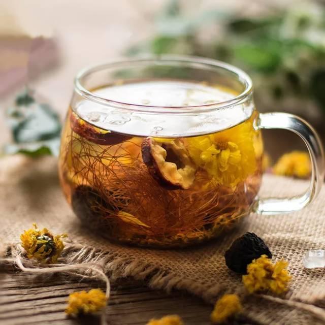 泡什么中药茶去湿,祛湿最有效的泡花茶