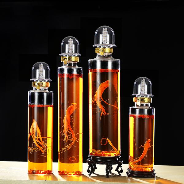 鹿茸泡酒的用量,鹿茸泡酒方法