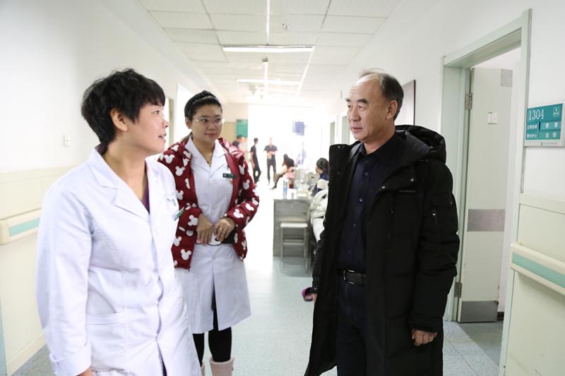 呼和浩特中医蒙医医院 针灸,呼和浩特市第一医院