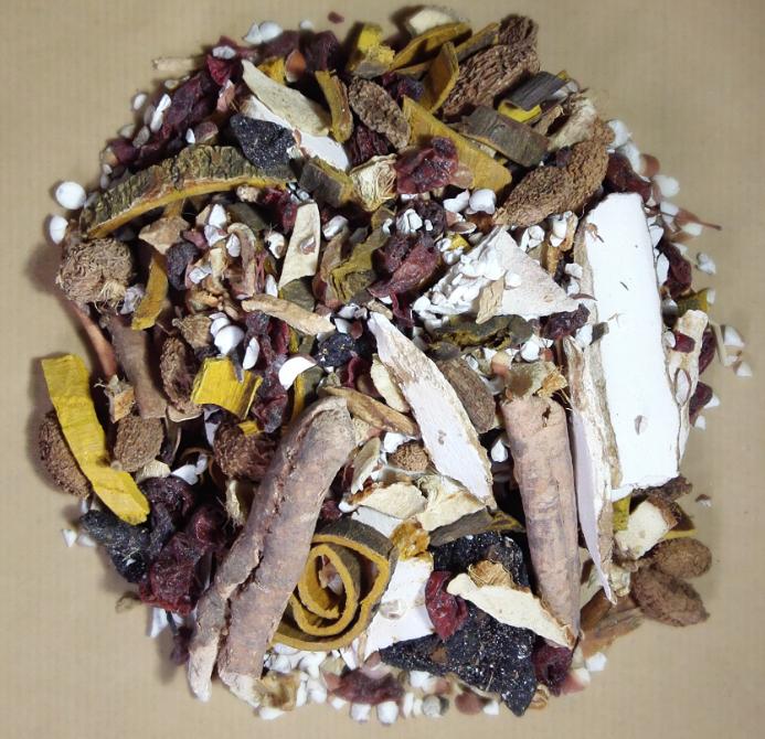 壮阳中药茶,最猛壮阳茶的配方
