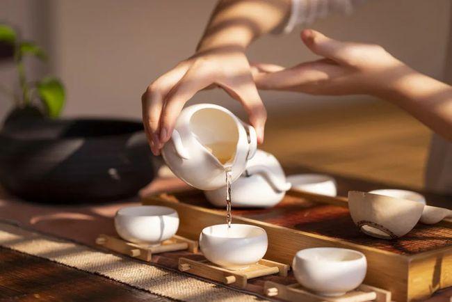 中医药茶的茶疗方药选择,高级茶疗师