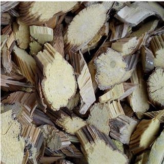 川木通药材图片,香加皮药材图片