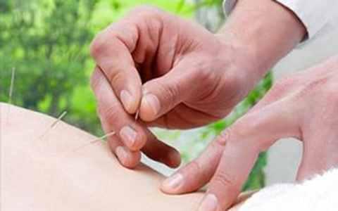 针灸调理内分泌多久见效,内分泌不好按穴位
