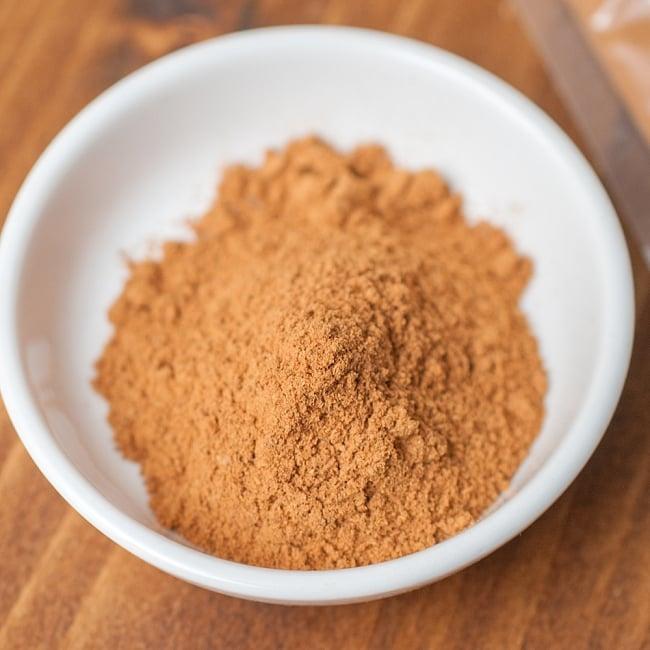 中药肉桂磨成粉是不是肉桂粉,肉桂粉 经验