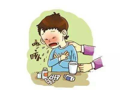 咳嗽风热犯肺症状,风热犯肺严重吗