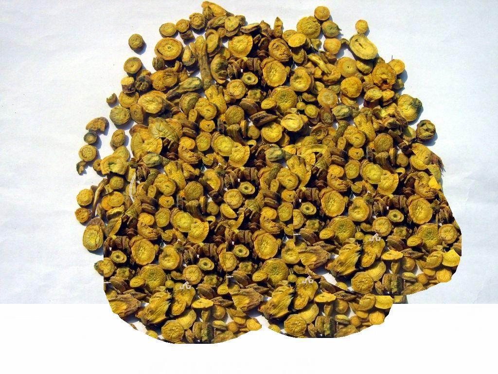 中药酒黄苓的功效与作用,醋香附的功效与作用