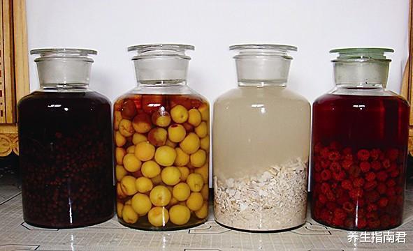 泡得药酒有什么作用,蜂蜜泡药酒的作用与功效