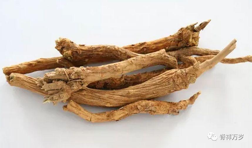 中药酒黄芩作用,中药射干的功效与作用