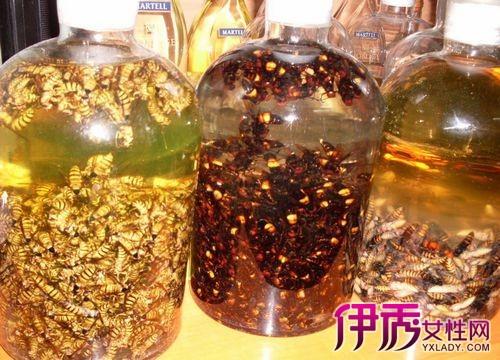 藜灵药酒的功效与作用,蒲公英和白蒺藜泡水的功效